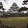 Aizu slott