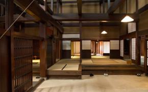 Yoshijima huset (Takayama)