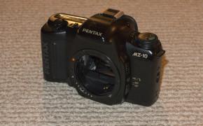 Pentax MZ-10