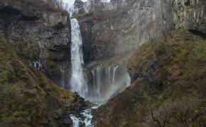 Kegon vattenfall