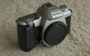 Pentax ZX-50