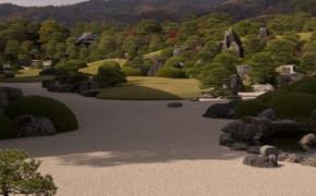 Japansk trädgårdsguide