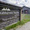 Stabbursdalens naturhus