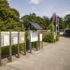De Zoom-Kalmthouse Heide nationalpark