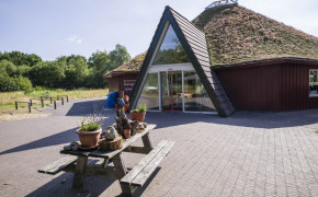 Besökscenter Drents Friese Wold