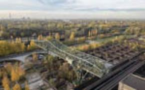 Studieresa till Ruhrområdet