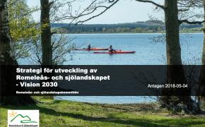 Strategi RÅSK
