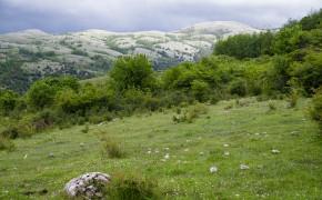Cilento nationalpark