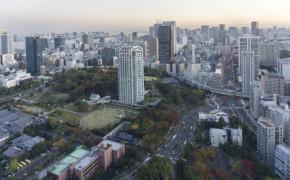 Studieresa Japan nov. 2019