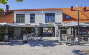 Vellinge centrum