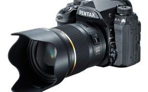Pentax K1 Mark II