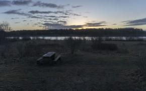 SL 5 Öresundsleden etapp 9 Järavallen – Landskrona 14 km