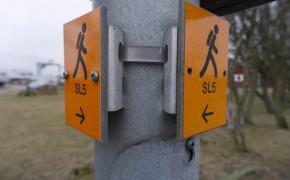 SL5 Öresundsleden etapp 4 Höganäs – Mölle
