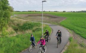 Cykelturer i Lundabygden