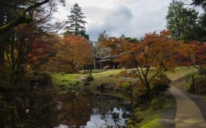 Tamozawa villa