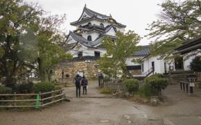 Hikone slott