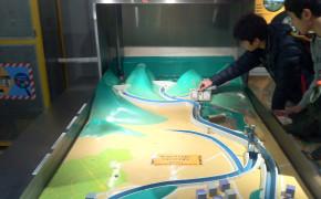 Science museum Tokyo