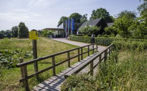 Besökscentrum Veluwezoom