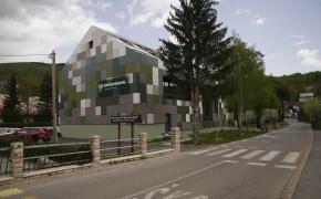 Velebit house